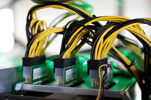 Desarrollan en EE.UU. una criptomoneda casi 10.000 veces más 'rápida' que el bitcóin