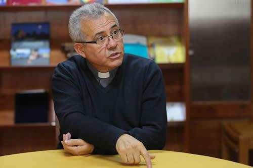 La Iglesia boliviana busca que una guía evite futuros abusos de sacerdotes