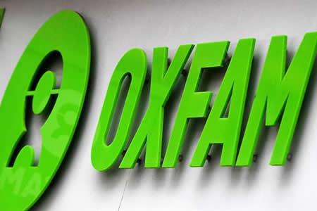 Oxfam se disculpa ante el Parlamento británico por el escándalo de Haití