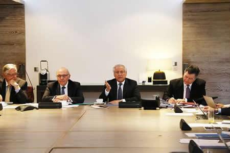 Chile perfila en París los alegatos orales de la demanda marítima boliviana