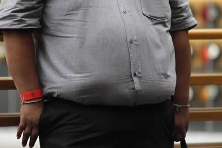 Años de obesidad se acumulan como factor de riesgo para daño cardiaco