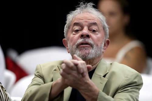 Lula defiende legado de gobiernos de izquierda con Mujica, Correa y Rousseff