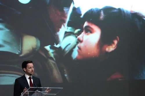 Violencia hacia prensa repunta en México con 1.986 ataques en era Peña Nieto
