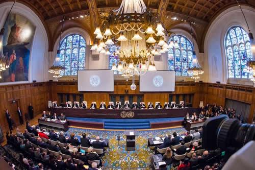 "Mesa: Circunstanciales gobernantes de Chile no pueden revocar compromisos ""seculares"" con Bolivia"