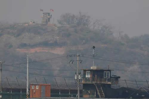 Pyongyang, dispuesta a desnuclearizarse sin pedir retirada de tropas de EEUU
