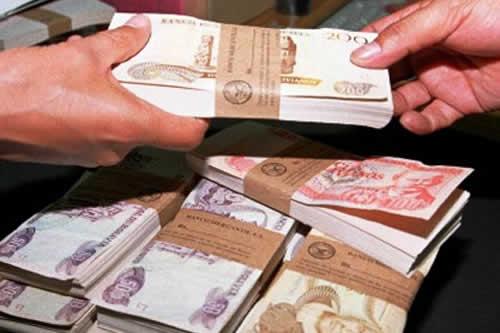 Cedla: Desigualdad en la distribución del ingreso nacional 'ya es ofensiva'