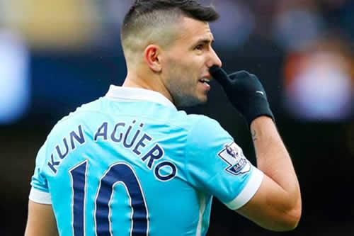 Guardiola confirma que Agüero no volverá a jugar pero estará listo para Rusia