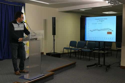 Presión tributaria en Bolivia (18,3%) una de las más bajas de la región