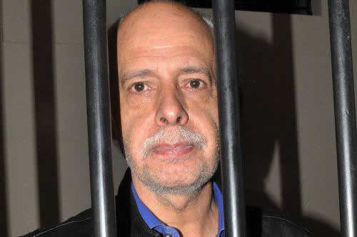 Justicia separan a Carlos Chavez de juicio por corrupción en la FBF