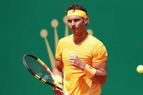 Nadal arrolla a Thiem y se medirá a Dimitrov en semifinales