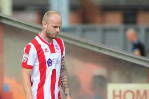 Un jugador inglés sancionado 6 años por provocar amarillas para apuestas