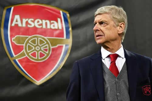 Arsene Wenger dejará el Arsenal a final temporada tras 22 años en el club
