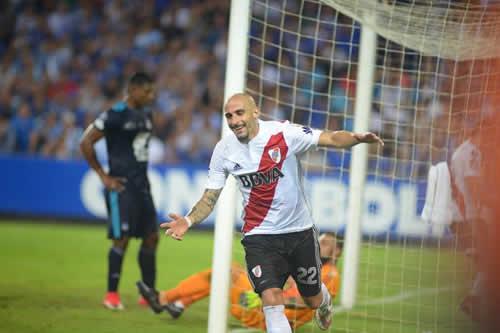 River Plate retoma ruta de la clasificación y Emelec de la eliminación