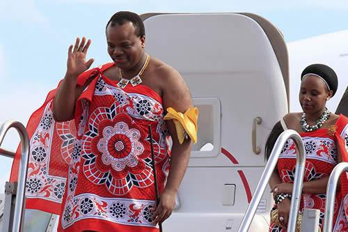 Un país africano cambia de nombre