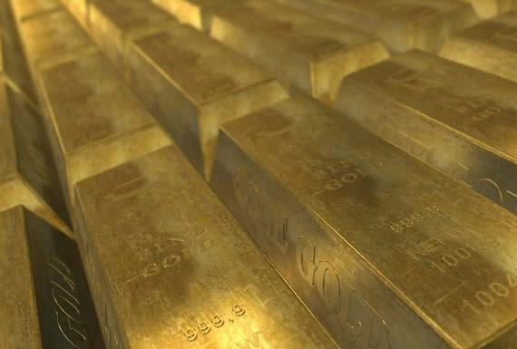 Un australiano encuentra una pepita de oro de 1,4 kg con un simple detector de metales
