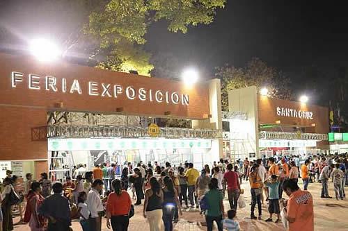 Expocruz 2019 prevé mover más de $us 300 millones