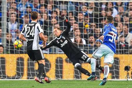 Zapata y Torreira hunden al Juventus y el Nápoles se escapa en la tabla