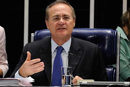 Juez dicta pérdida de mandato y multa para senador del partido de Temer