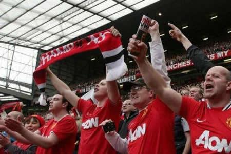 Los precios del Sevilla-United indignan a los aficionados del Manchester