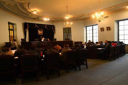 Dos generales de la policía van a cárcel por el caso Anapol