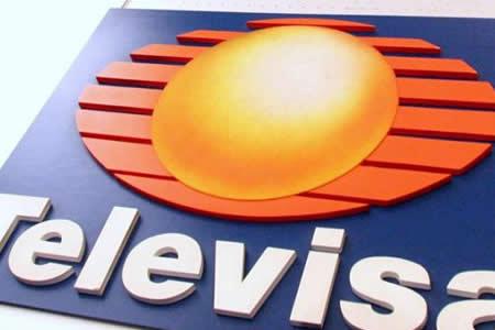 Televisa cierra 2017 con incremento de 21,6 % en utilidad para accionistas