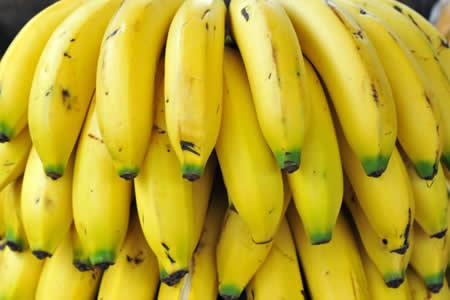 Bolivia incrementó en 2017 el valor de las exportaciones de banano a $us 39 millones