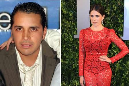 Director mexicano niega acusación de actriz Karla Souza
