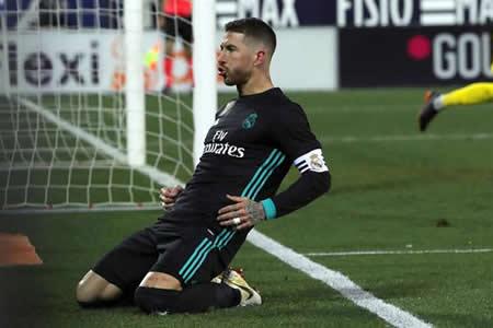 Un Real Madrid con dos caras se encarama al tercer puesto
