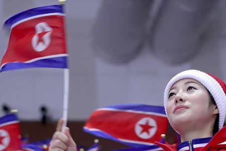 Corea del Norte se va con las manos vacías de PyeongChang 2018