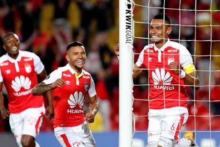 Santa Fe se matricula en grupo de Emelec, Flamengo y River Plate