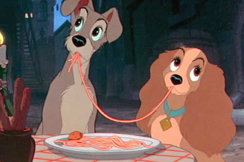 "Charlie Bean dirigirá una nueva versión de ""Lady and the Tramp"" para Disney"