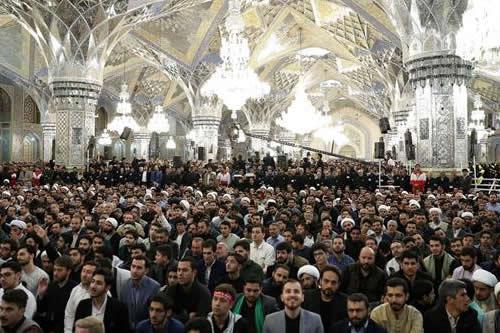 Los iraníes entran en el año 1397 preocupados por la economía y por Trump