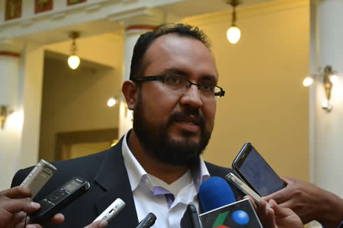Bolivia envía borrador de memorándum para que España se sume al tren bioceánico como inversor