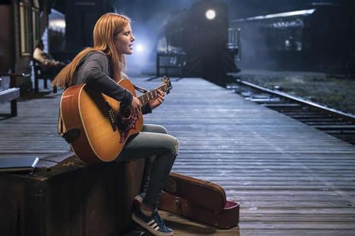 """Bella Thorne: """"La tristeza y las risas unen a la gente"""""""