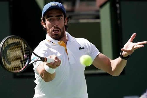 Pablo Cuevas, motivado ante Venezuela para que Uruguay progrese en Copa Davis