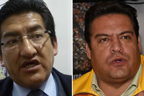 "TED reactiva revocatorio; Revilla dice que es ""chacota"""