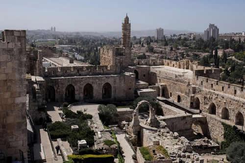 Nueva teoría cuestiona lugar histórico donde habría sucedido juicio de Jesús