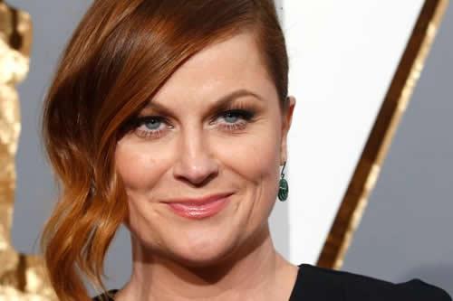 """Amy Poehler debutará como directora en la comedia """"Wine Country"""" de Netflix"""