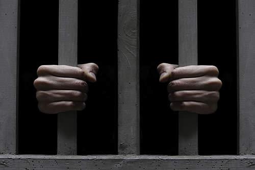 Envían a la cárcel a presunto violador de niña de 11 años