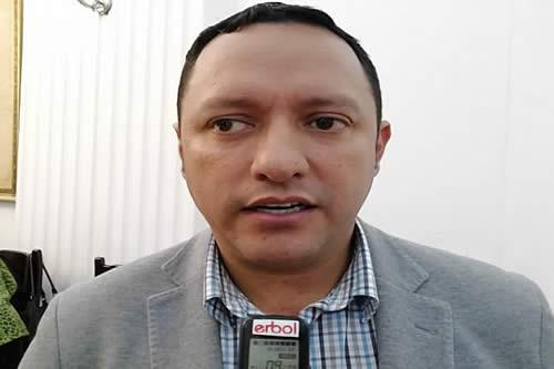 Dorado: Aguilera fue parte del montaje en el caso Terrorismo