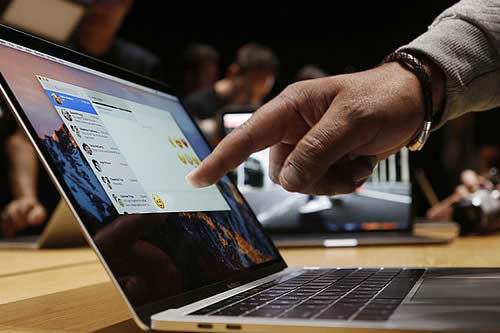 """Apple retira una serie de MacBook Pro por un """"riesgo de seguridad"""" relacionado con su batería"""