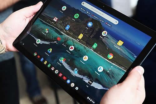 Google cancela el desarrollo de dos tabletas y dejará de crear esos dispositivos