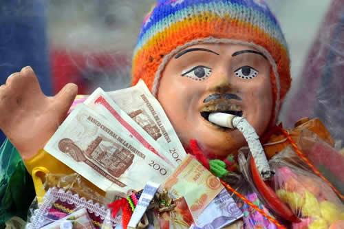 Las 7 supersticiones más llamativas de América Latina