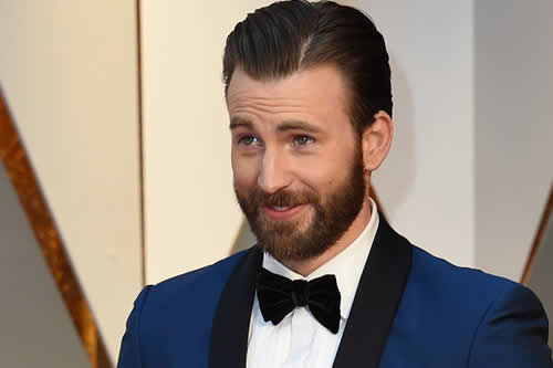 "Chris Evans protagonizará la serie de Apple ""Defending Jacob"""