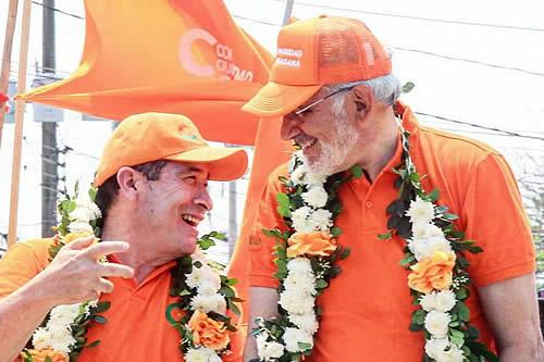 Analista culpa a Mesa por perder la oportunidad de sacar a Evo Morales