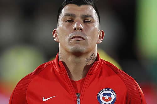 Astros del fútbol chileno apoyan las protestas y la Copa Libertadores ¿está en riesgo?