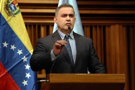 Detienen a presidente y 5 directivos de filial de estatal venezolana PDVSA