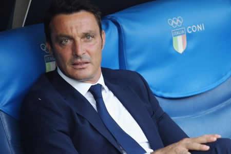 El Udinese destituye a Delneri y nombra a Oddo nuevo entrenador