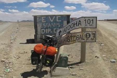 Fallece una turista mexicana y 2 resultan heridos en Uyuni