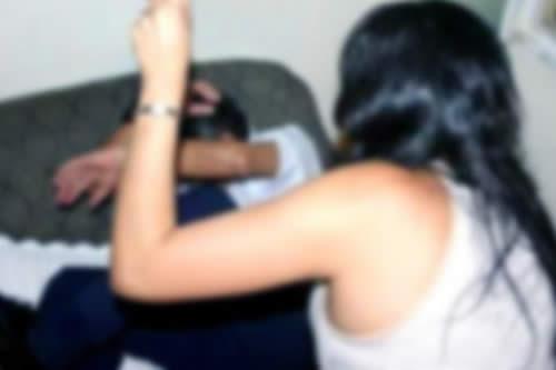 Una asambleísta es denunciada por violencia psicológica a su esposo